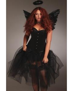 Dark Angel Corset