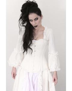 Bride of Dracula Corset