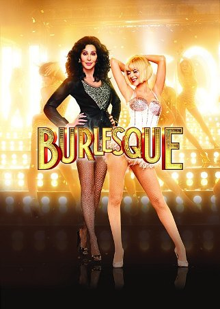 This is Burlesque - 13 December 2010