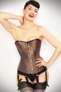 Steampunk Corsets - 20 March 2012