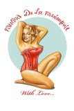 Paulina's History Of Pin-Up - 03 April 2011