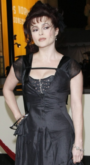 Helena's Amazing Corsets - 25 March 2011