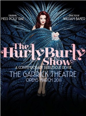 The Hurly Burly Show - 16 March 2011