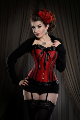 571c13d022a The Complete Corset Guide