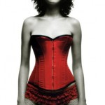 How To Choose The Right Corset Size