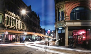 Manchester's Northern Quarter is a vibrant and exciting place to visit